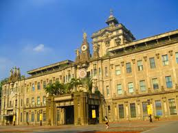 University of Santo Tomas, Philippines
