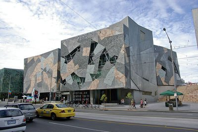 Austalian Centre For The Moving Image
