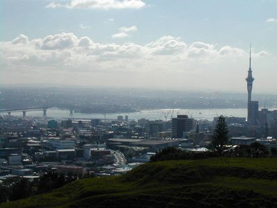 Mount Eden View