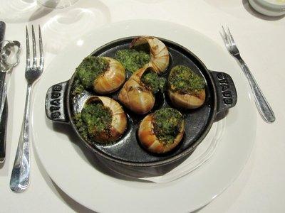 Escargot (Snail)