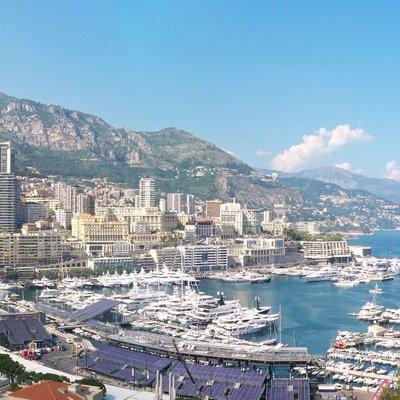 Monte Carlo Harbour