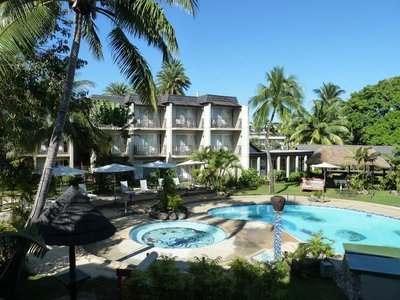 Mercure Nadi Hotel and Swimming Pool