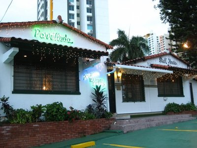 Parrillada Martín Fierro Restaurant Steakhouse