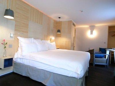 Le Citizen Hotel Room I