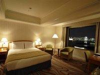 Grand Pacific Le Daiba Hotel