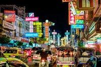 Chinatown- Bangkok