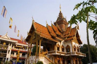 Temple Sideways