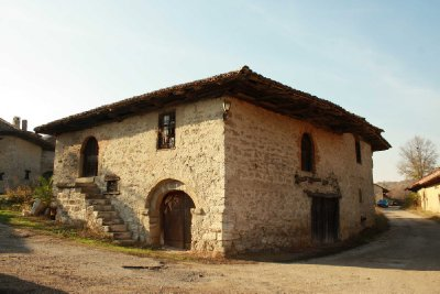 Rajac winecellars