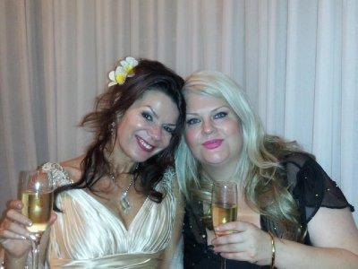 Sue & Lisa