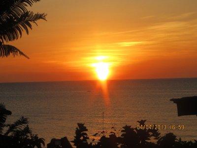 Borocay Sunset