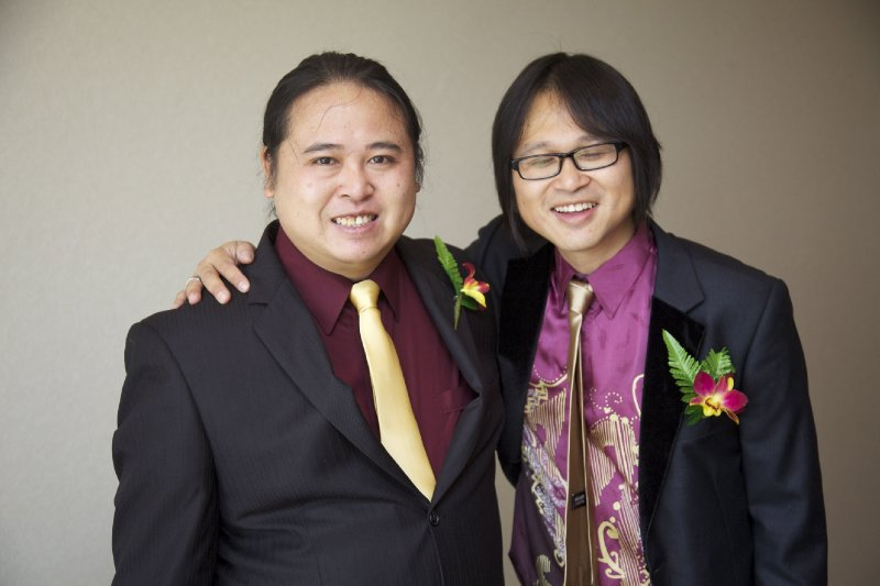 Eric & Ed