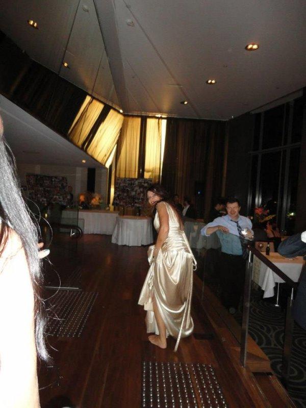 Sue on the Dancefloor #2