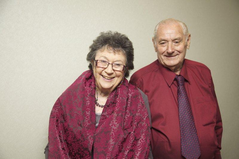 Sue's Mum & Dad #3