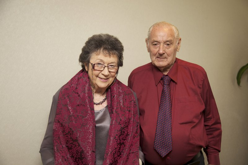Sue's Mum & Dad #2