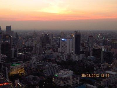 sunset@Vertigo