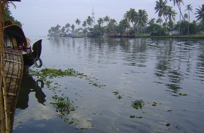 Kerelan Backwaters