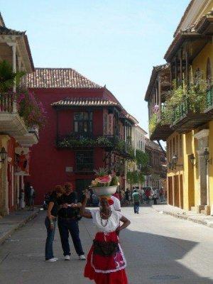 La Palequera, Cartagena, Colombia
