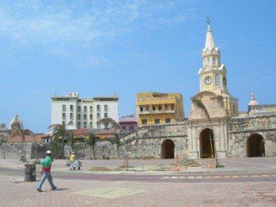 Cartagena @