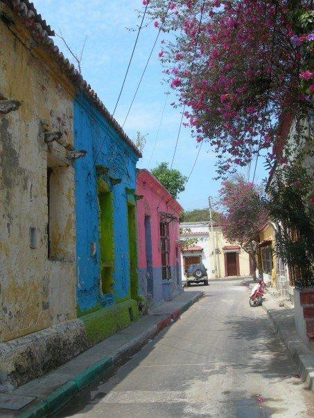 Getsemaní, Cartagena, Colombia