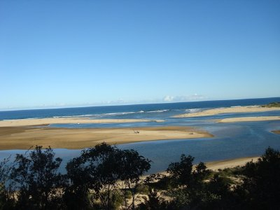 Snowy River Mouth