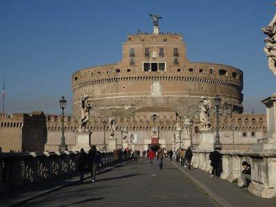 Castel Sant Agelo