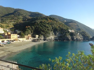 Village of Monterosso