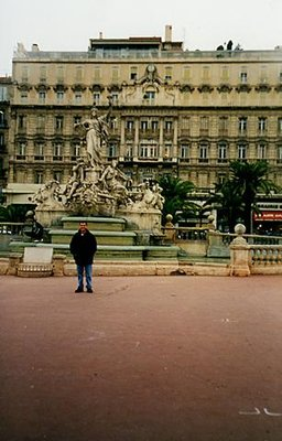 Toulon Plaza