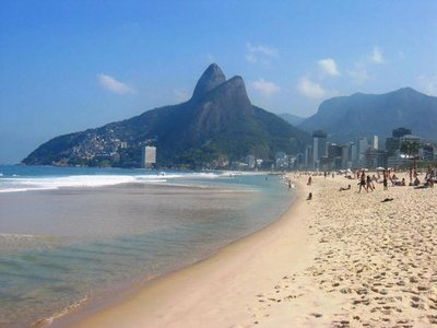 439946-Ipanema Beach