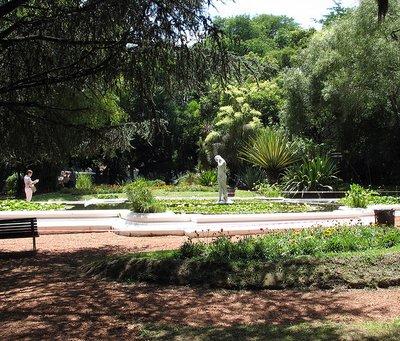 Carlos Thays Garden