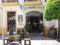 Tavern, Ayamonte