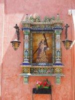 Ayamonte wall art