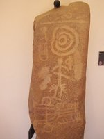 Proto historic pictograms