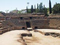 Amphitheatre, Merida