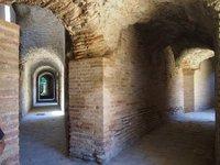 Amphitheatre, Italica
