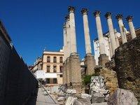 Temple of Diana, Cordoba