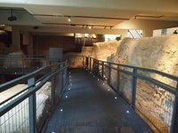Roman theatre, under archaeological museum, Cordoba