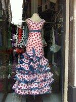 My favourite flamenco dress (so far)