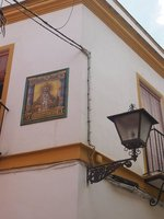 Macarenas district, Seville