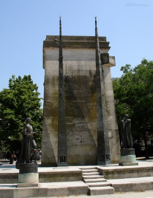 Monument for Human Rights