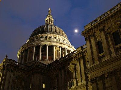 Saint Paul Cathedrale