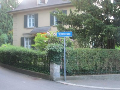 The B&B Lucerne