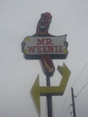 Feel like a weenie?