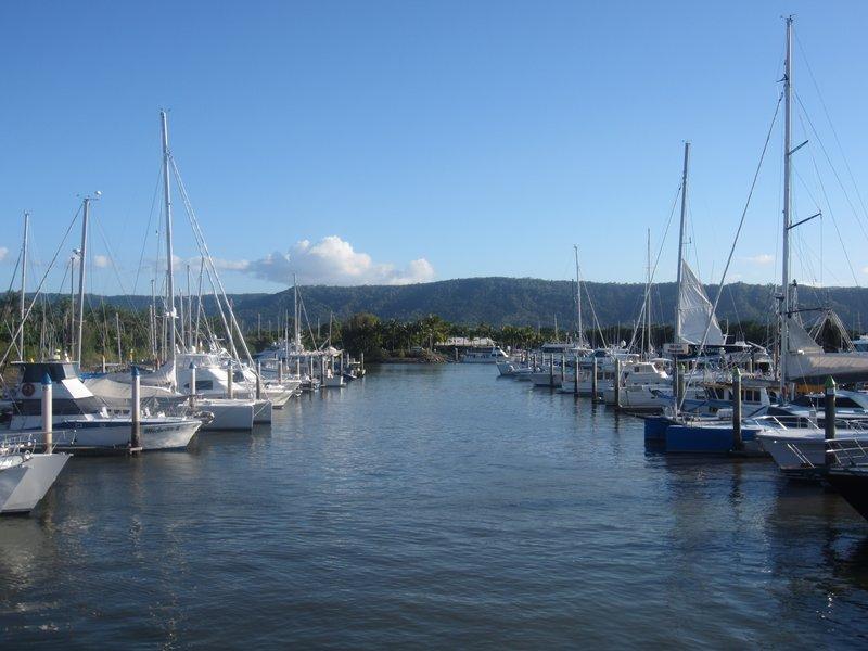 Marina, Port Douglas