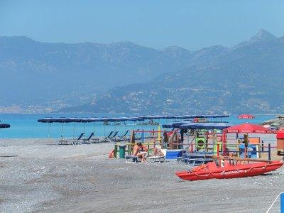 Bordighera Italy