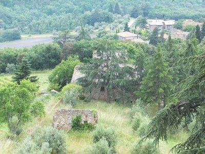 Castle view