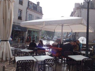 Beaune, near Dijon