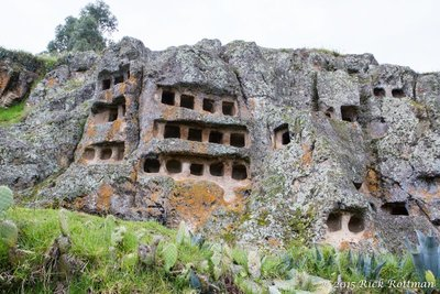 Burial Crypts 2