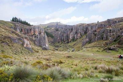 D 35-Cumbemayo Trail 1
