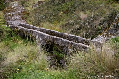 D 35-Pre-Incan Irrigation Canal