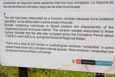 D 35-Ventanillas Info Sign 2
